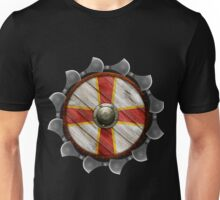 Axe Shield 1 Unisex T-Shirt