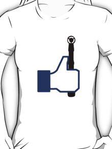 I like 3rd/4th Sonics! T-Shirt