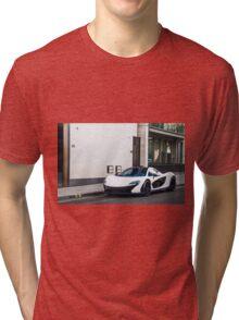 McLaren P1 MSO Tri-blend T-Shirt