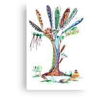Tree of Life 5 Canvas Print