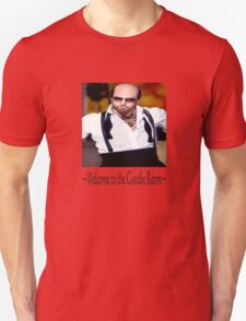 Les Grossman Welcome to the Goody Room T-Shirt