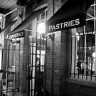 Espresso Pastries / Urban Cafe  by fiat777