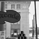 Arcade Restaurant, Memphis, Tennessee by AnalogSoulPhoto