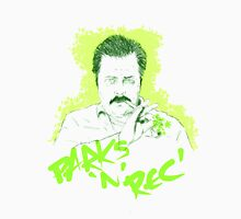 Parks n Rec 420 T-Shirt