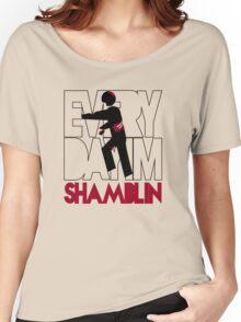 Everyday I'm Shamblin' Women's Relaxed Fit T-Shirt