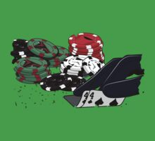 Dark Side of the Fours! by Malc Foy