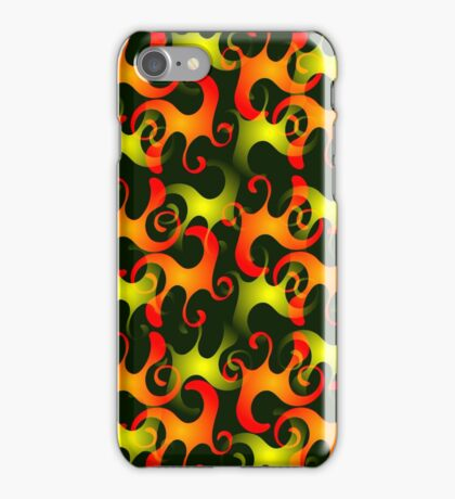 Salamanders Dream iPhone Case iPhone Case/Skin
