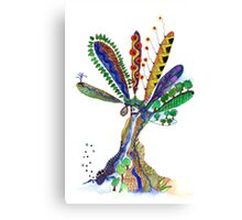 Tree of Life 7 Canvas Print