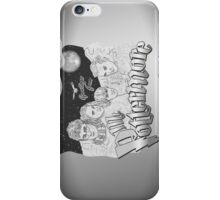 Mt. Pottermore iPhone Case/Skin