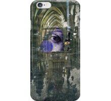 The Omniscient  iPhone Case/Skin