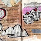 Altered Book 13.5 by zoe trap