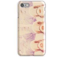 Cutie. iPhone Case/Skin