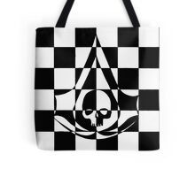 Black Flag Tote Bag