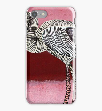 Lib 506 iPhone Case/Skin