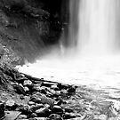 Minnehaha Falls 2 by Jeff Stubblefield