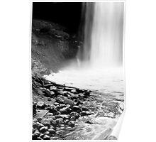 Minnehaha Falls 2 Poster