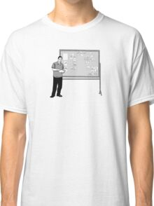 The Board Classic T-Shirt