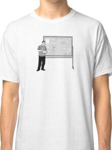 The Board Classic T-Shirt