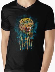 oh hai Mens V-Neck T-Shirt