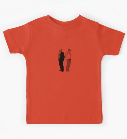 Stringer Bell and Avon Barksdale Kids Clothes