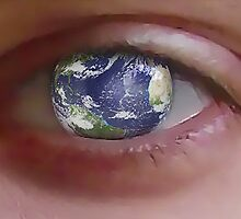 eye see the world by liam mcminn