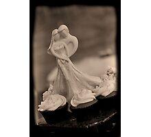 Love's Embrace Photographic Print