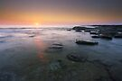 """Fire & Water"" ∞ Caloundra, QLD - Australia by Jason Asher"