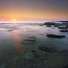 """Fire & Water"" ∞ Caloundra, QLD - Australia by Jason Asher"