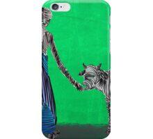 Lib 509 iPhone Case/Skin