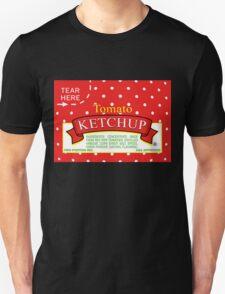 Ketchup Pack Skin T-Shirt