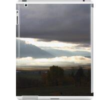 Creston Valley iPad Case/Skin