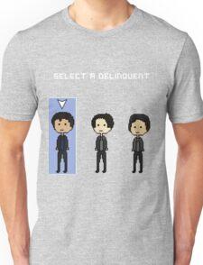 Select Bellamy Unisex T-Shirt