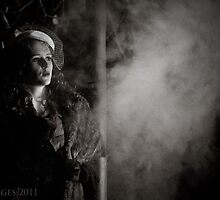 Film Noir by Ashleyg