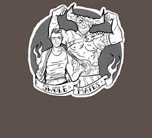 Swolemates Unisex T-Shirt