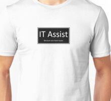 IT Assist Unisex T-Shirt