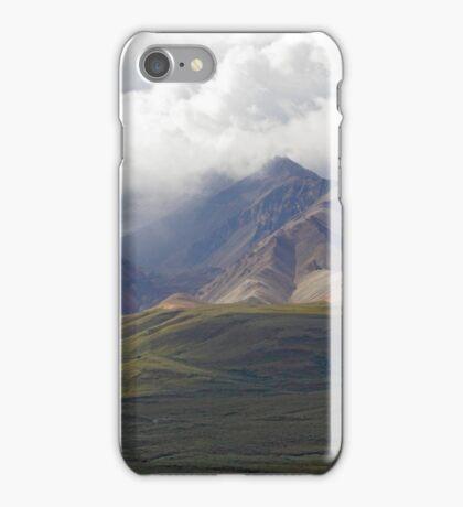 Moods Of Denali III iPhone Case/Skin