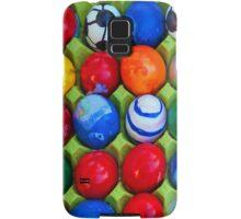 i-eggs Samsung Galaxy Case/Skin