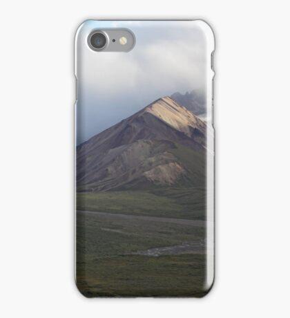 Moods Of Denali II iPhone Case/Skin