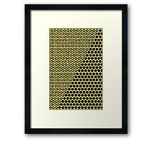Echte Liebe pt II Framed Print