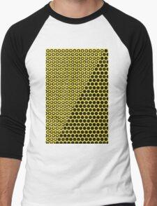Echte Liebe pt II Men's Baseball ¾ T-Shirt
