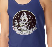 Science!!! Tank Top