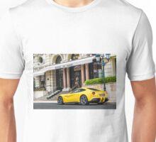 Ferrari F12 Berlinetta Unisex T-Shirt