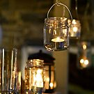 Lights...in Jars.....Lovely by Ali Brown