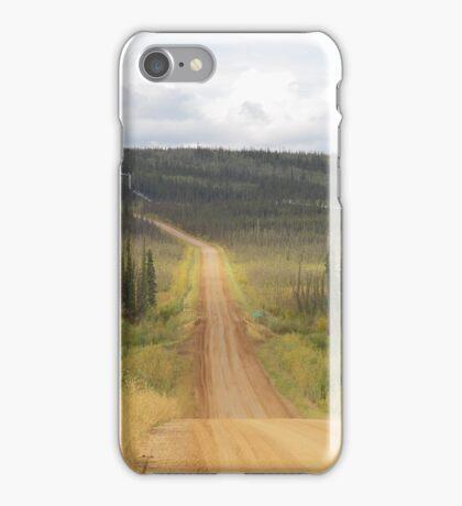 Ft Hamlin Hills Creek iPhone Case/Skin
