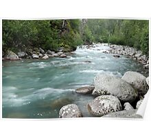 The Little Susitna Poster