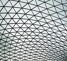 The British Museum by danbullock