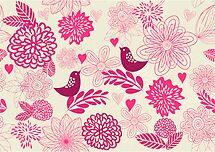 birds in love by Nataliia-Ku