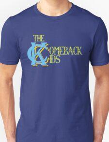 KC: The Comeback Kids Unisex T-Shirt