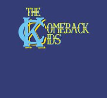 KC: The Comeback Kids Unisex T-Shirt