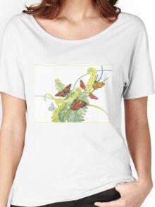 Endless Flight Women's Relaxed Fit T-Shirt